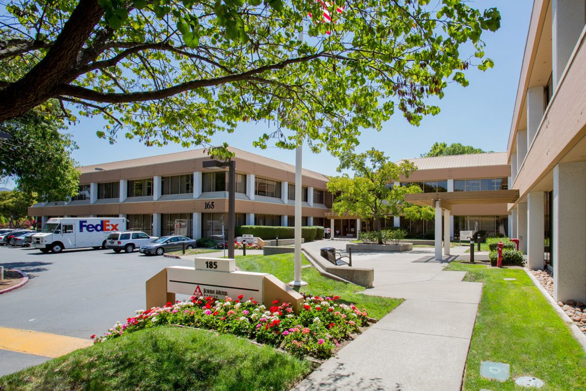 Centre Pointe Business Park