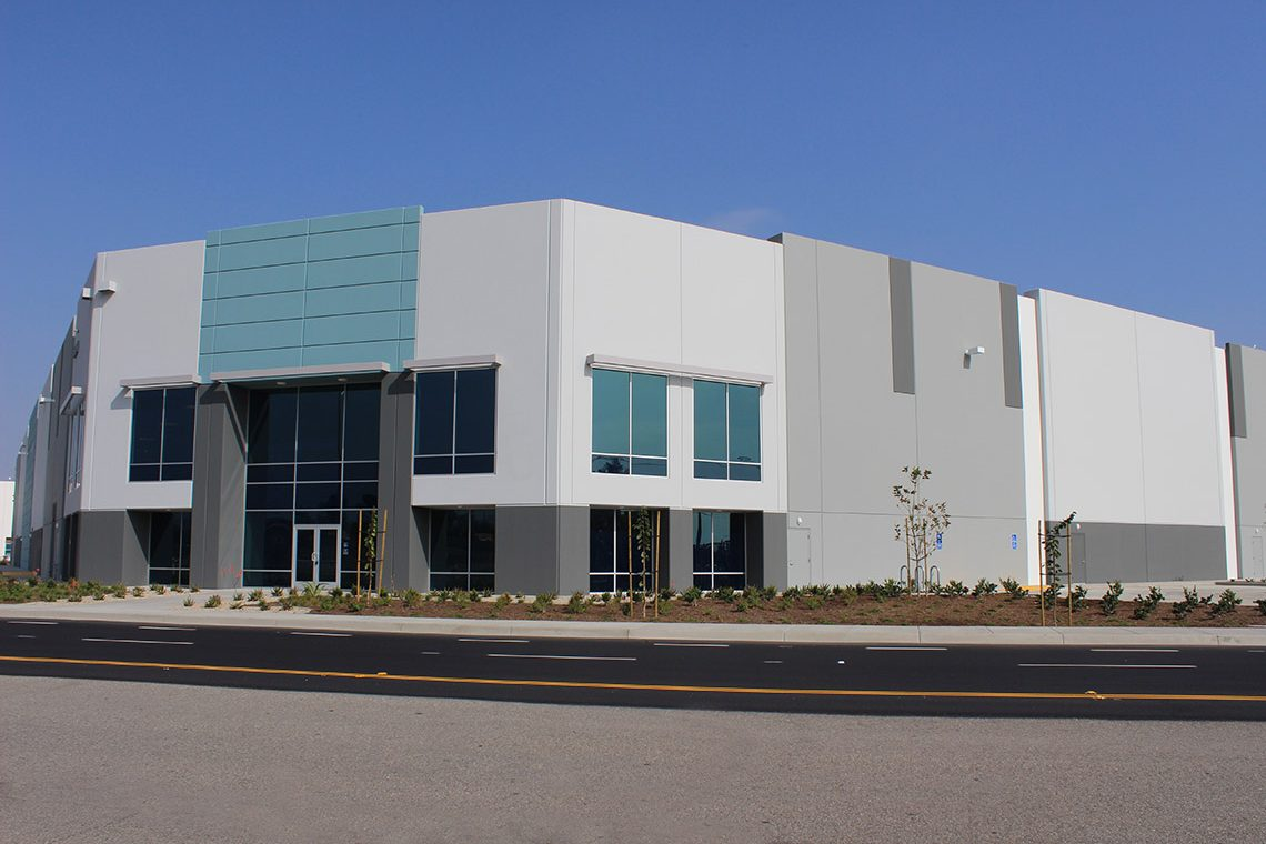 Chino Hills Commerce Center
