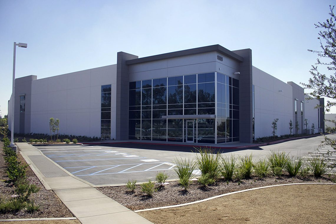 Ontario Airport Distribution Center